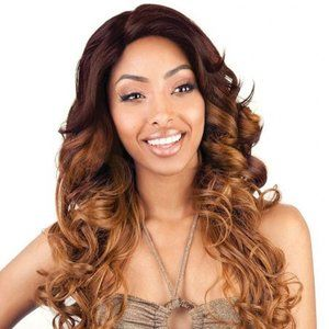 Beautiful Lace Front Wig
